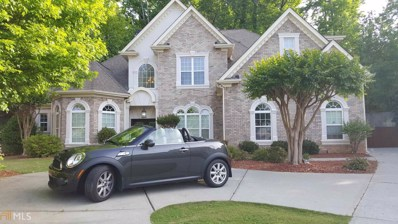 891 Legacy Woods Dr, Norcross, GA 30093 - MLS#: 8329306