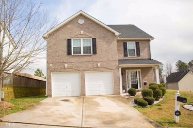 3836 Riverside Pkwy, Decatur, GA 30034 - MLS#: 8329441