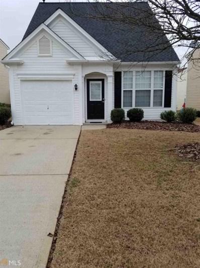 1663 Woodsford Rd, Kennesaw, GA 30152 - MLS#: 8329442