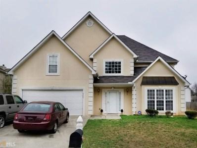 8045 Mustang Ln, Riverdale, GA 30274 - MLS#: 8329504