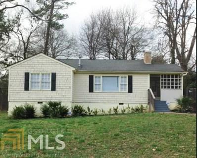1565 Wellswood Dr, Atlanta, GA 30315 - MLS#: 8329532