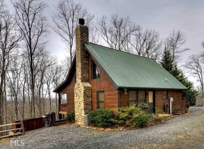 588 Mountain Highlands, Blue Ridge, GA 30513 - MLS#: 8329534