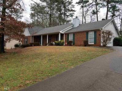 2628 Laurel Woods Ln, Conyers, GA 30094 - MLS#: 8329541