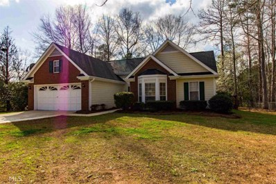 137 Coach Dr, Griffin, GA 30224 - MLS#: 8329570