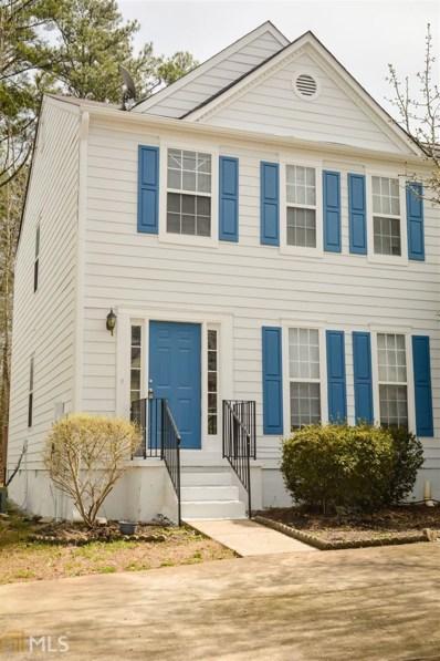 1302 Vintage Pointe Dr, Lawrenceville, GA 30044 - MLS#: 8329608