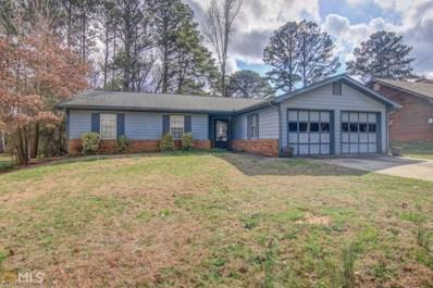 1621 Cherry Hill Rd, Conyers, GA 30012 - MLS#: 8329686