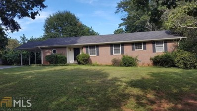 3515 King Springs Rd, Smyrna, GA 30080 - MLS#: 8329748