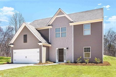 24 Dry Hollow Way, Cartersville, GA 30120 - MLS#: 8329833