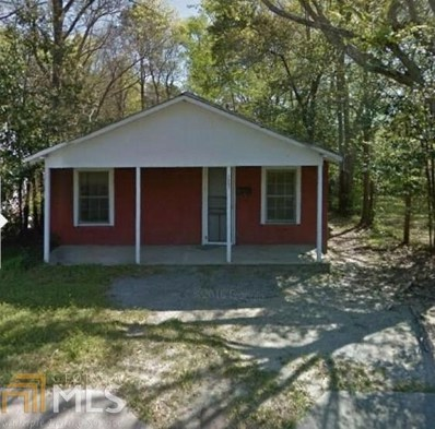 3457 Barnes St, Macon, GA 31204 - MLS#: 8329898