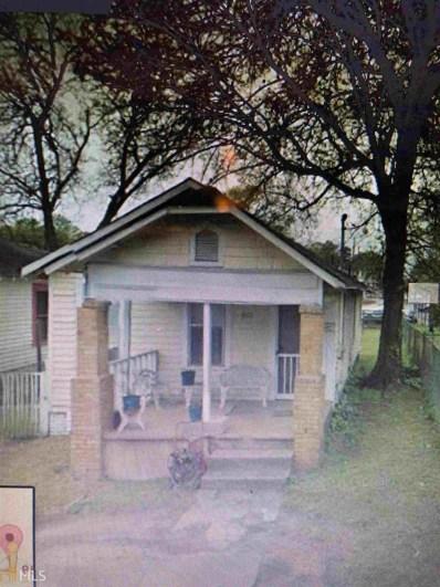 853 Patterson St, Macon, GA 31204 - MLS#: 8329933