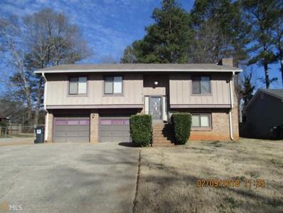550 Stanton Woods Dr, Conyers, GA 30094 - MLS#: 8330004