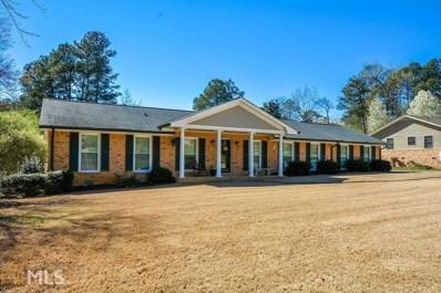 1989 Harbour Oaks Dr, Snellville, GA 30078 - MLS#: 8330253