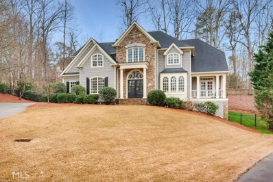 6091 Endden Ct, Peachtree Corners, GA 30092 - MLS#: 8330265