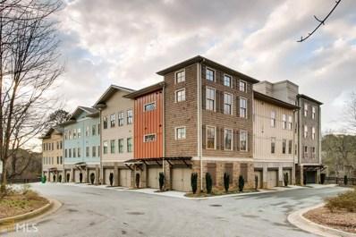 1628 NE Briarcliff Rd UNIT 17, Atlanta, GA 30306 - MLS#: 8330318