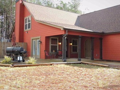 377 Makers Way, Dawsonville, GA 30534 - MLS#: 8330343