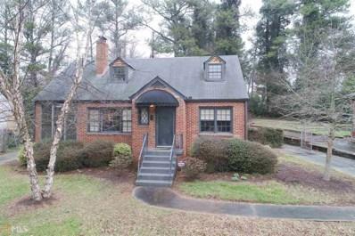 1708 Brewer, Atlanta, GA 30310 - MLS#: 8330344