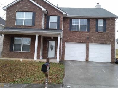 4225 Holliday Rd, Atlanta, GA 30349 - MLS#: 8330356