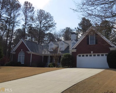 1822 Ivy Breeze Ct, Grayson, GA 30017 - MLS#: 8330395