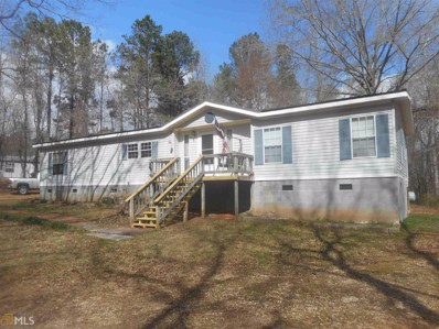 256 Whitewater Dr, Franklin, GA 30217 - MLS#: 8330564