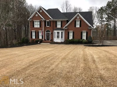 315 S Vineyard Way, Milton, GA 30004 - MLS#: 8330633
