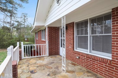 4372 Hiram Lithia Springs Rd, Powder Springs, GA 30127 - MLS#: 8330708