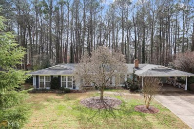 150 Pebble Trl UNIT 15, Alpharetta, GA 30009 - MLS#: 8330725