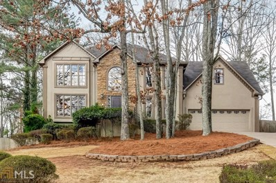 2050 Bridle Ridge Trce, Roswell, GA 30075 - MLS#: 8330790