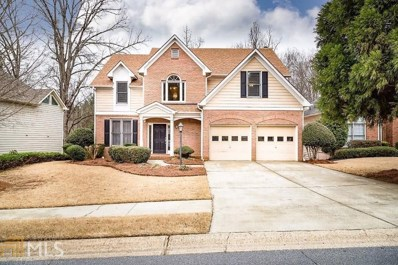 4205 Moccasin Trl, Woodstock, GA 30189 - MLS#: 8330793
