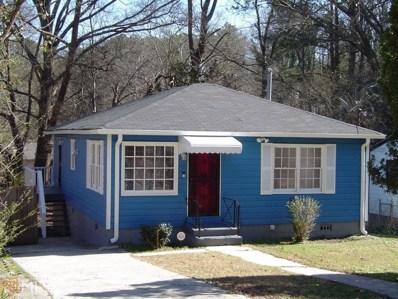 475 Center Hill Ave, Atlanta, GA 30318 - MLS#: 8330939