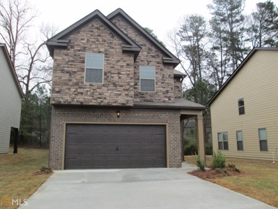 4006 Tyne Ct UNIT 1129, College Park, GA 30349 - MLS#: 8330979