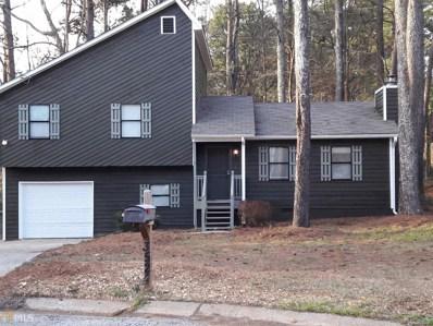 3521 Mustang, Powder Springs, GA 30127 - MLS#: 8331040