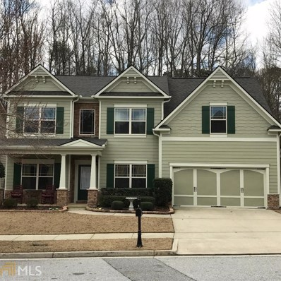 4273 Creekrun Cir, Buford, GA 30519 - MLS#: 8331075