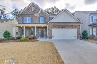 602 Olympic Way, Acworth, GA 30102 - MLS#: 8331123