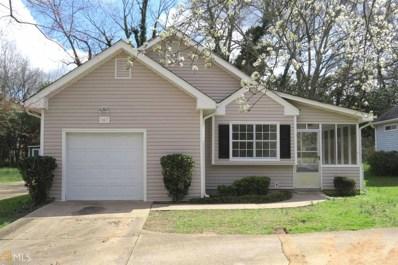 147 Walker St, Winder, GA 30680 - MLS#: 8331130