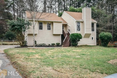 183 Lester Woods Ct, Lawrenceville, GA 30044 - MLS#: 8331154