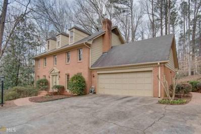 1504 Howell Highlands, Stone Mountain, GA 30087 - MLS#: 8331216