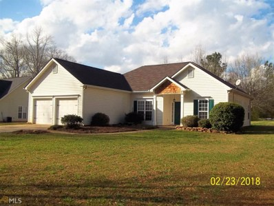 54 Wortham Rd, Luthersville, GA 30251 - MLS#: 8331259