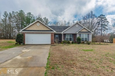1611 Bismarck, Winder, GA 30680 - MLS#: 8331358