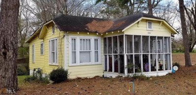 2261 Whites Mill, Decatur, GA 30032 - MLS#: 8331430