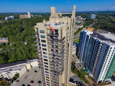 3481 Lakeside Dr, Atlanta, GA 30326 - MLS#: 8331461