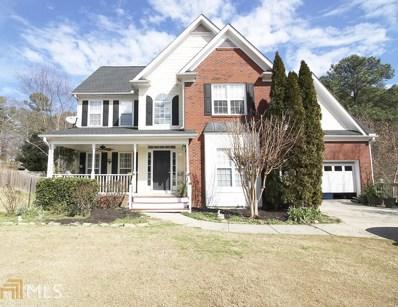 3656 Sweet Breeze, Loganville, GA 30052 - MLS#: 8331469