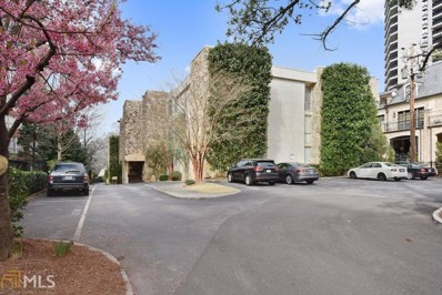2632 Peachtree Rd, Atlanta, GA 30305 - MLS#: 8331472