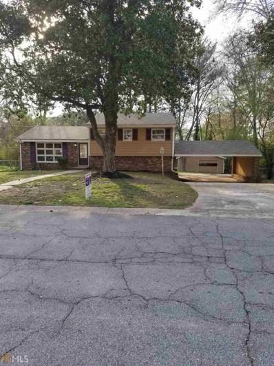 5305 Longmeadow Ln, Atlanta, GA 30349 - MLS#: 8331481