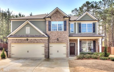 738 Independence Ln, Acworth, GA 30102 - MLS#: 8331537
