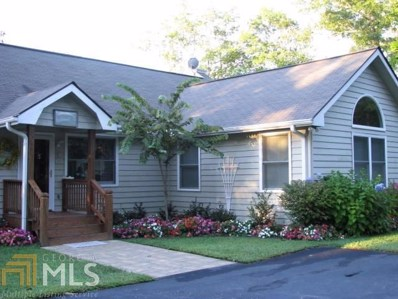 377 Hope Haven Ln, Rabun Gap, GA 30568 - MLS#: 8331618
