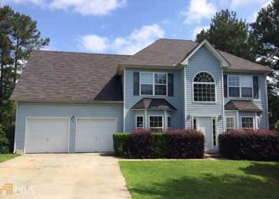 835 Overlook Trl, Monroe, GA 30655 - MLS#: 8331649