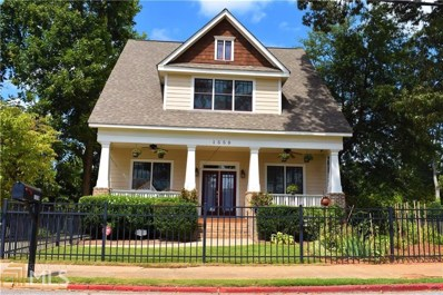 1559 Walker Ave, College Park, GA 30337 - MLS#: 8331683