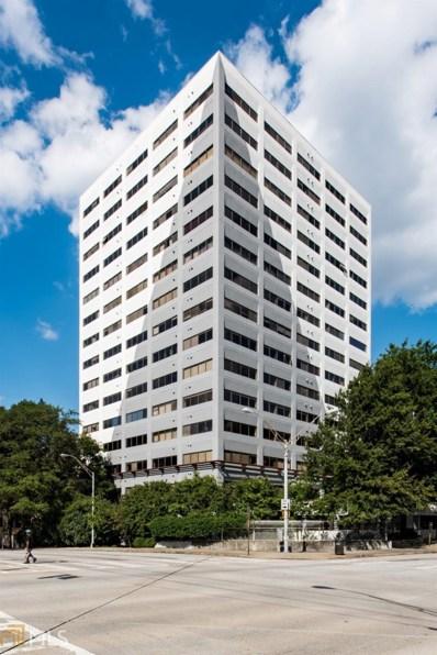 120 Ralph McGill Blvd UNIT 511, Atlanta, GA 30308 - MLS#: 8331688
