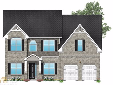 386 Devon Brook Ct, Lawrenceville, GA 30043 - MLS#: 8331725