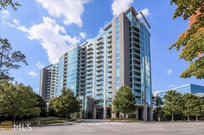 3300 Windy Ridge Pkwy UNIT 1305, Atlanta, GA 30339 - MLS#: 8331731